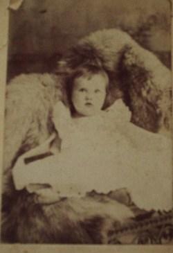 Ruth Dooley