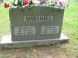 Douglas Elmo Marshall