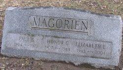 Honor C Magorien