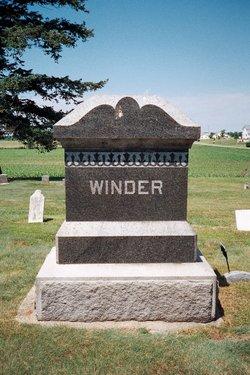 Lewis B. Winder