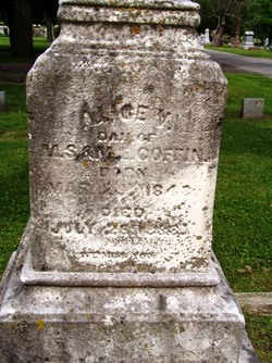 Alice Virginia Coffin