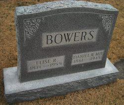 Elise Rebecca <i>Canby</i> Bowers