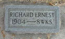 Richard Ernest Bowers