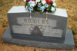 Dorothy E <i>Rothrock</i> Bowers