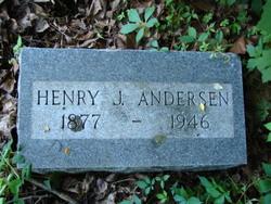 Henry J. Andersen