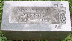 Ellyn <i>Gilbert</i> Anderson