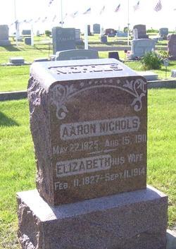 Elizabeth <i>Northey</i> Nichols