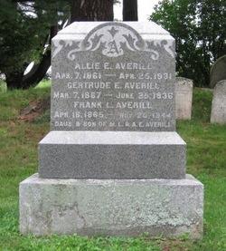 Frank L. Averill