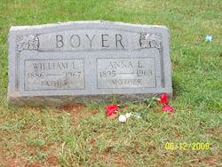 William L. Boyer