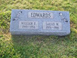 Sarah M. <i>Shotts</i> Edwards