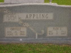 Orville Appling