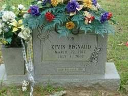 Kevin Begnaud