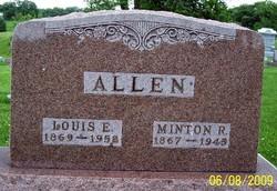 Minton R. Allen
