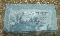 Dwight A. Townsend