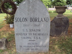 Solon Borland
