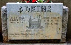 John William Adkins