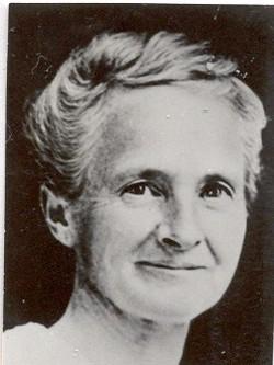 Mary Jane <i>Healey</i> Devey