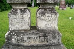 Thomas Gaddis Glover, Sr