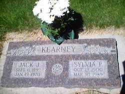 Jack J Kearney