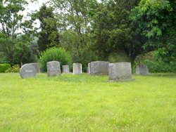 Bingham-Lucado Family Cemetery