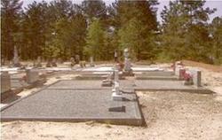 Pleasant Grove Methodist Cemetery