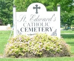 Saint Edward's Catholic Cemetery