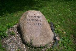 Augustus Cemetery