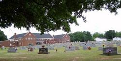 Fairforest Baptist Church Cemetery