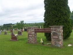 Stettin Christian Cemetery