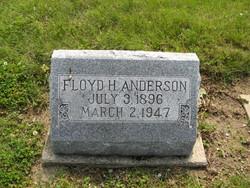 Floyd H. Anderson