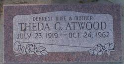 Theda Conklin Atwood
