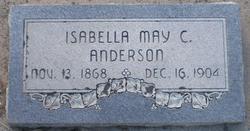 Isabella May Anderson