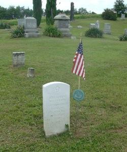 Abraham M. Hilliard