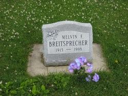 Melvin F Breitsprecher