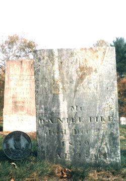Daniel Pike