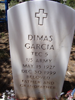 Dimas Garcia