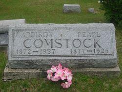 Addison Comstock