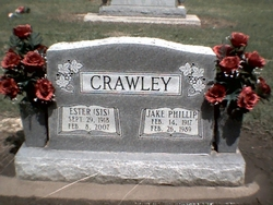 Jake Phillip Crawley