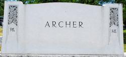 Coleman Archer