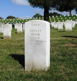 Shirley Marie Aherne