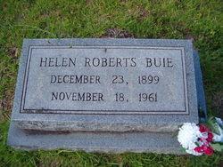Helen Roberts Buie