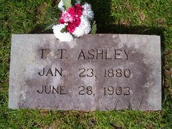 T T Ashley