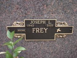 Joseph Lee Sonny Frey