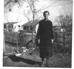 Elizabeth Lebecca <i>Turner</i> Farmer