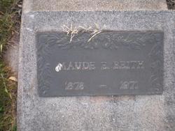 Maude E Beith