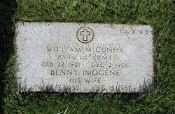 Benny Imogene Cunha
