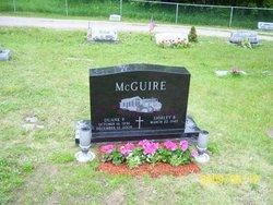 Duane Phelps McGuire