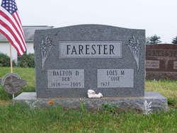 Dalton Desmond Deb Farester