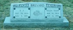 Helen <i>Trapp</i> Brevard