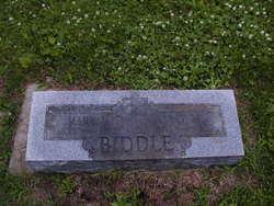 Lyle H Biddle
